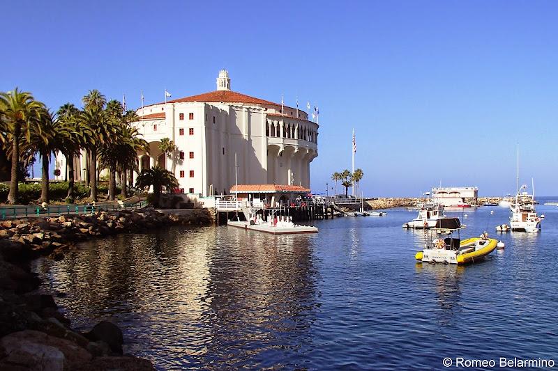 Avalon Casino Catalina Island Museum