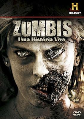 Baixar Filme Zumbis: Uma História Viva (Dublado) Gratis z documentario 2011