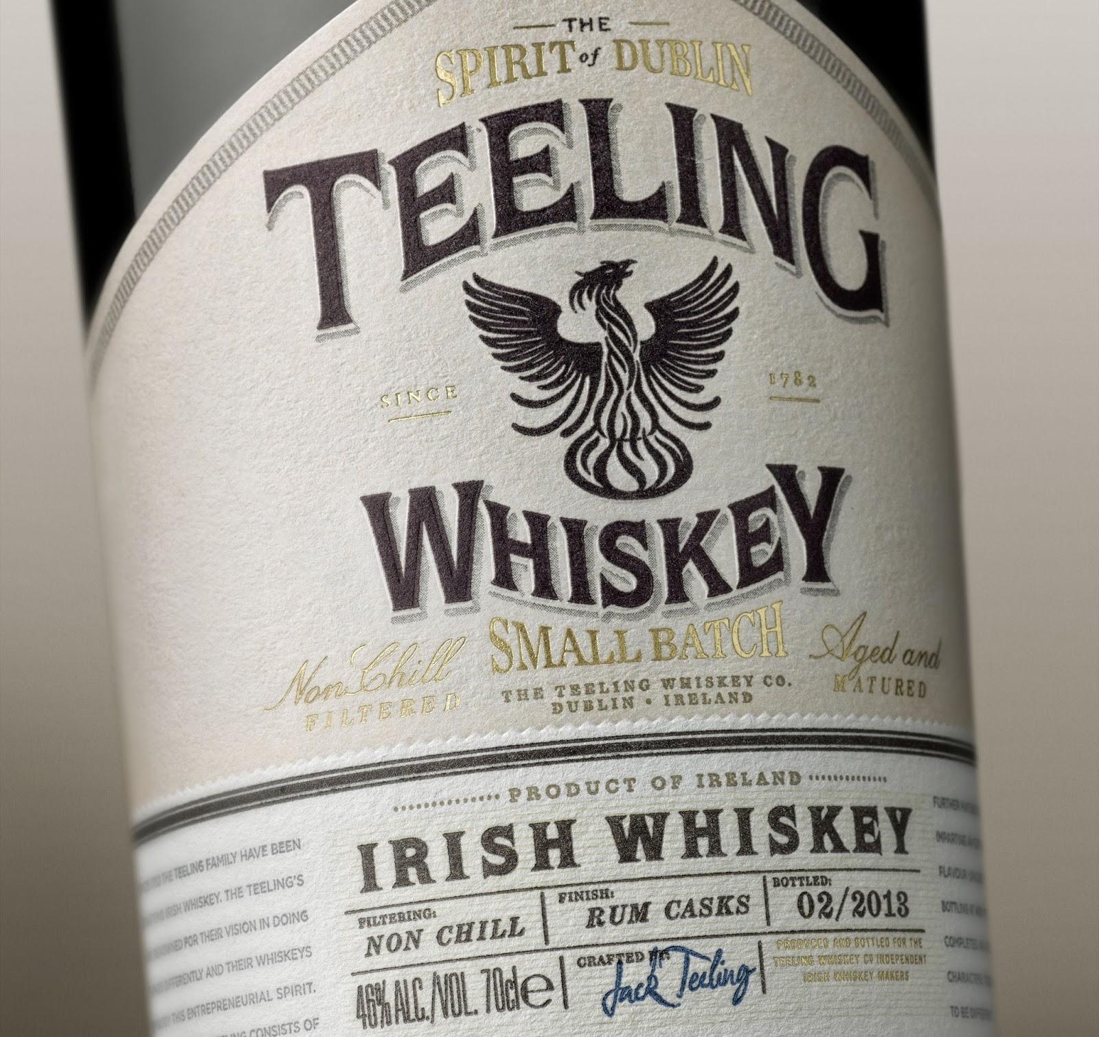 Тилинг, купить виски Teeling в Москве по цене от 2923 руб