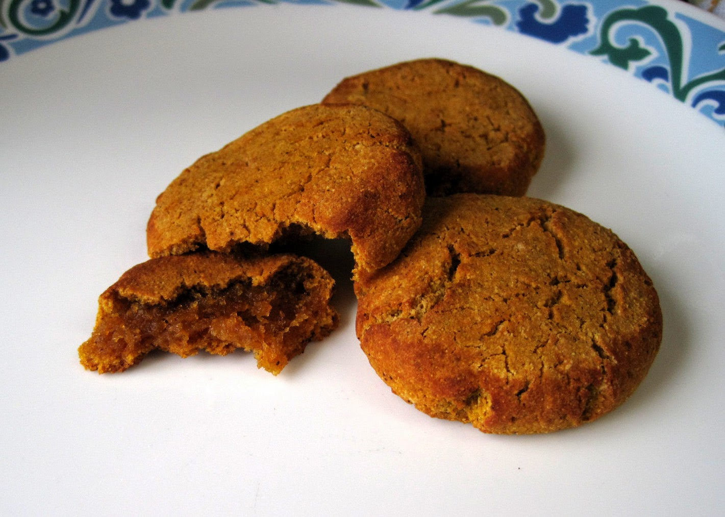 AIP autoimmune paleo cookies