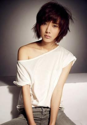 Popular Short Haircuts 2014