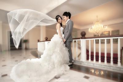 Contoh Foto-foto Pre Wedding Unik dan Terbaik yang Pastinya Bikin Kamu ...