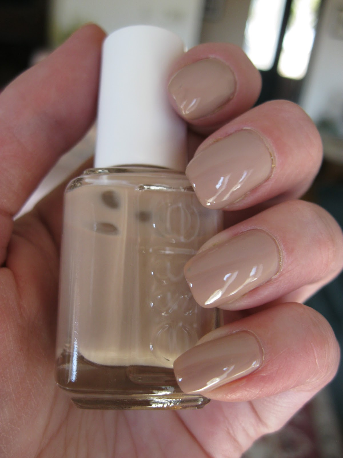 The Lacquer Tracker: Essie Jazz