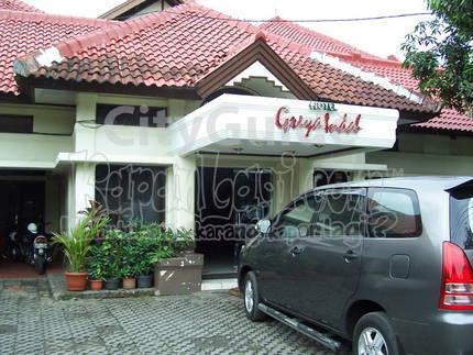 Griya Indah Hotel Murah Bandung