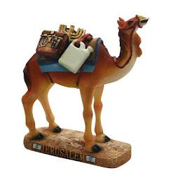Camello Menoráh