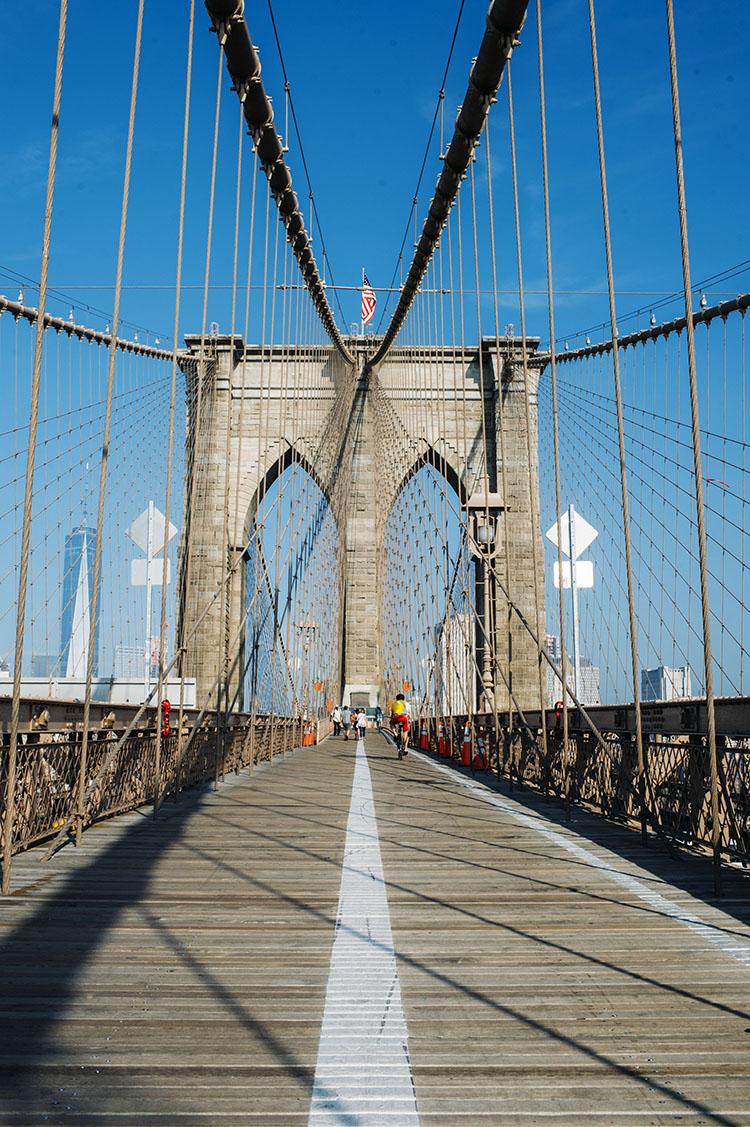 Brooklyn Bridge-nyc must see