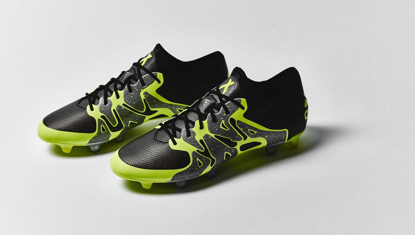 Adidas X15.1 Azules