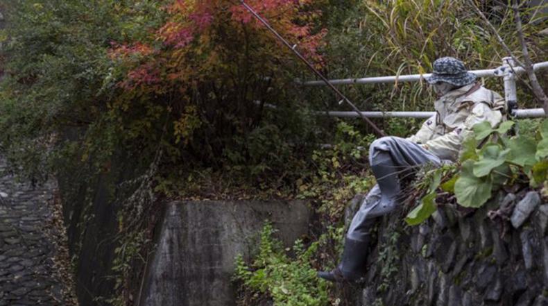 Nagoro - Un escalofriante pueblo japonés dónde muñecos reemplazan a sus ex habitantes