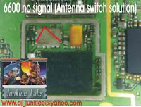 nokia 6600 network