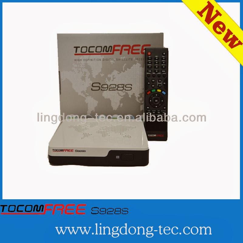 Atualiza O TocomFree S928 15 02 14
