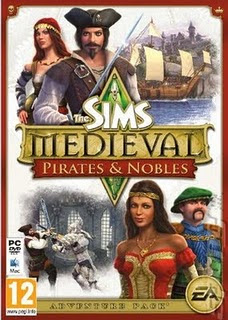 Download The Sims Medieval: Pirates and Nobles PC