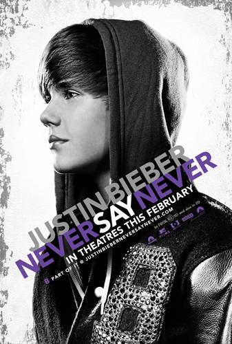 Justin Bieber: Never Say Never – Online Dublado