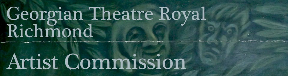 Georgian Theatre Royal Commission