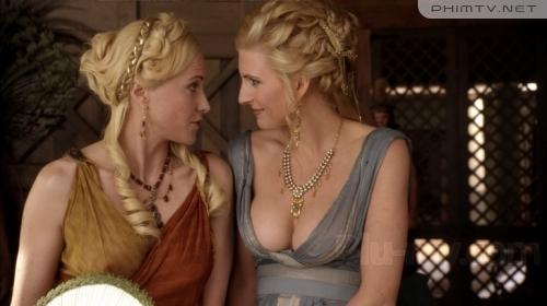 Spartacus 1: Máu và Cát - Image 3