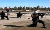 مقتل شيخ قبيلة السواركة ونجله لتضامنهم مع قوات الجيش بسيناء