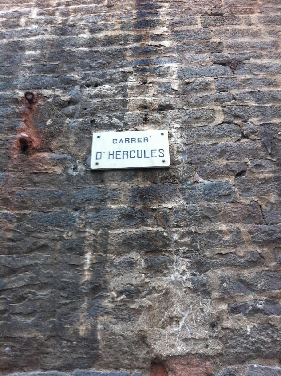 Hercules BArcelona MundoBArcino