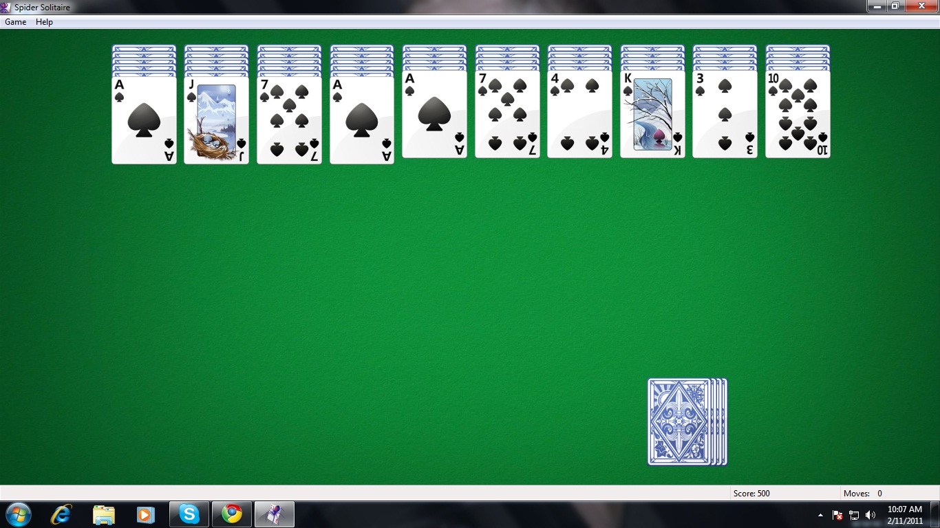 WatFile.com Download Free microsoft spider solitaire download windows xp