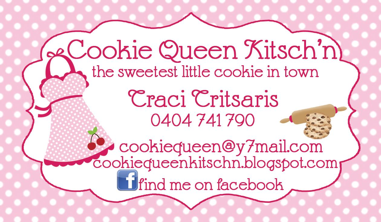 Cookie Queen Kitsch&#39;n