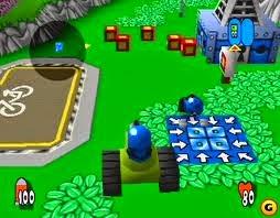 download game gratis Team Buddies PS1 tanpa emulator