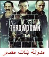 مشاهدة فيلم Throwdown 2014 مترجم بجودة عالية