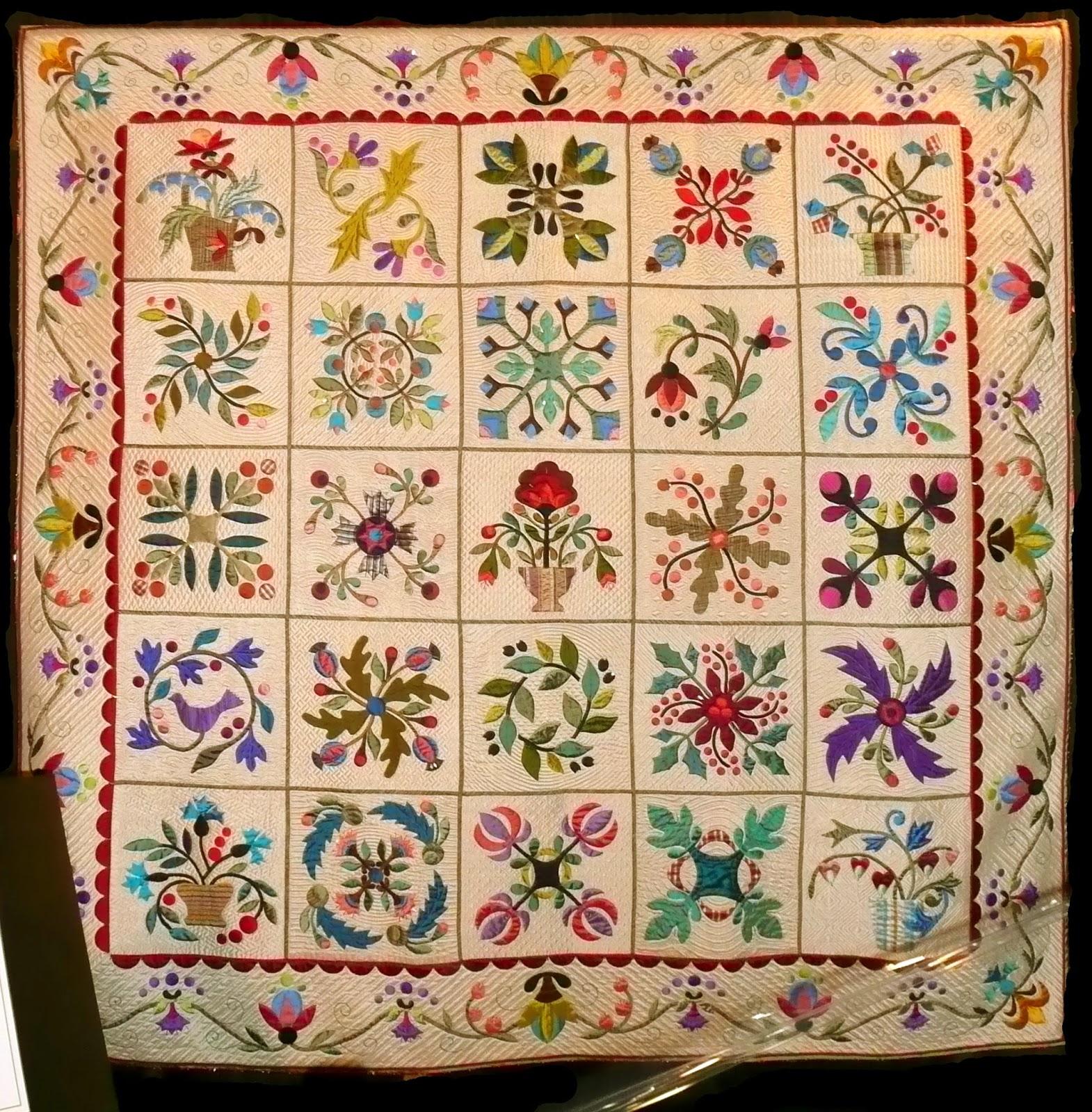 Come Quilt (Sue Garman): February 2015 : edyta sitar quilt patterns - Adamdwight.com