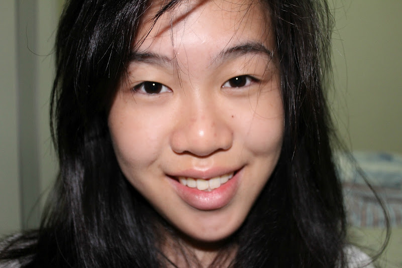 Anyways. With double eyelid tapes, say goodbye to those awkward days! title=