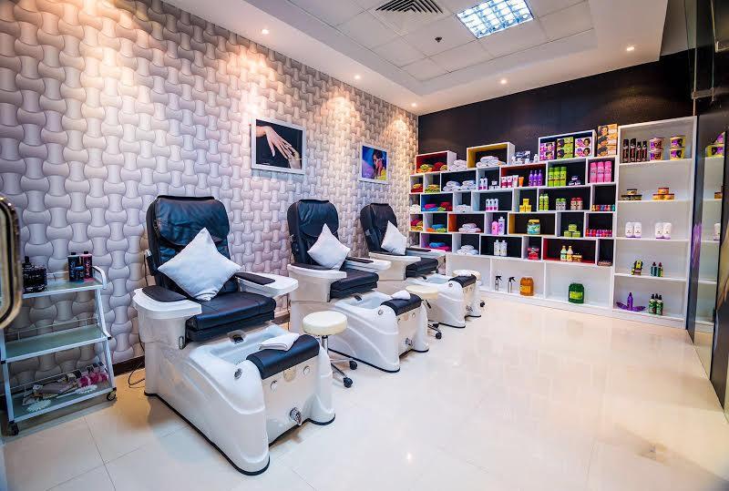 AIR MAX THEA PRI salon
