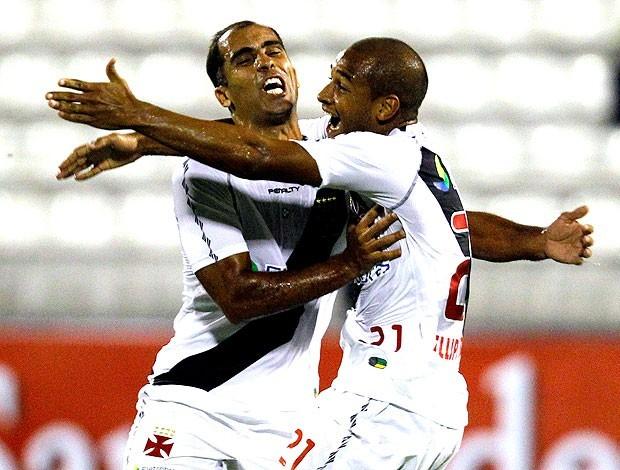 Libertadores 2012 - Alianza Lima 1 x 2 Vasco