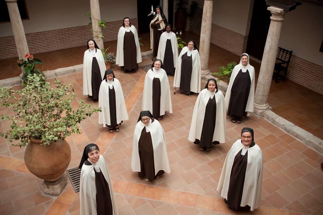 Carmelitas Descalzas de Loeches