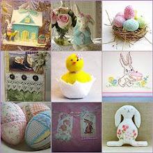 Easter Basket Swap