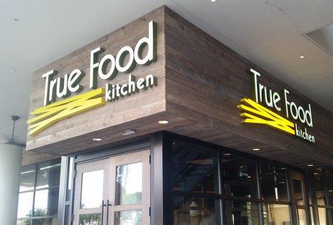 Jane\'s Bits: True Foods Kitchen: Where healthy meets tasty in Houston