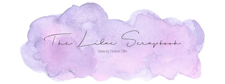 The Lilac Scrapbook