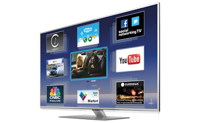 Smart Viera de Panasonic