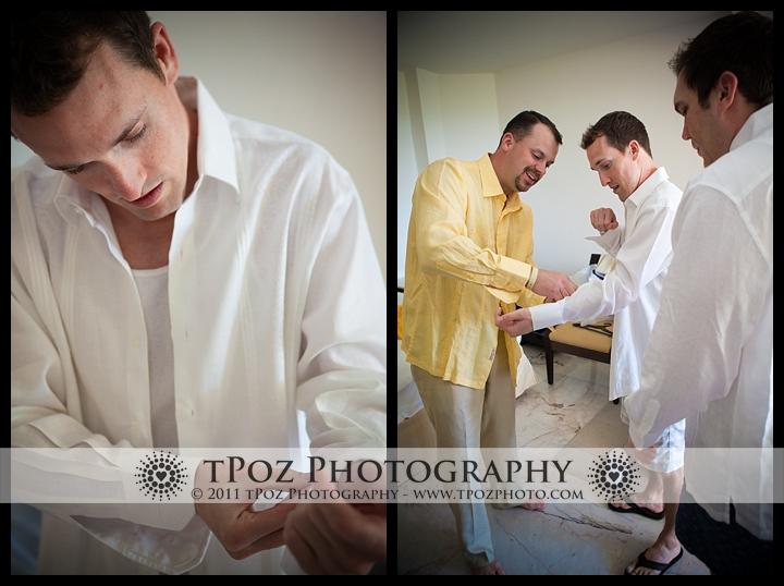 Cancun Destination Wedding Moon Palace Resort Photos