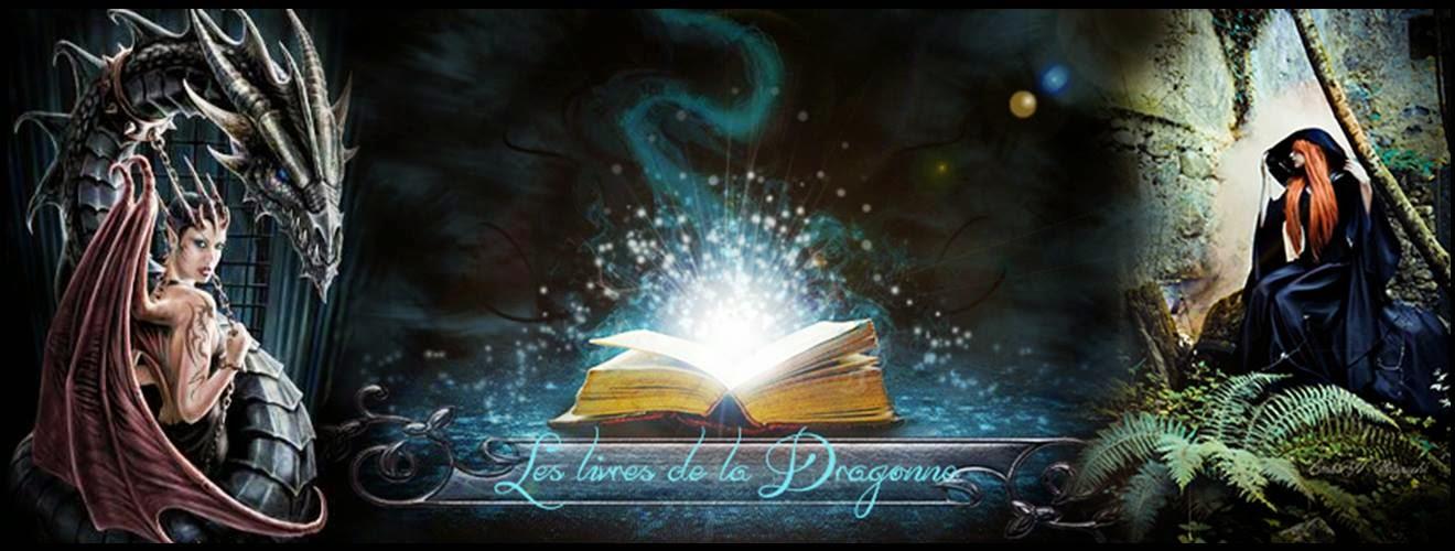 Les livres de la Dragonne