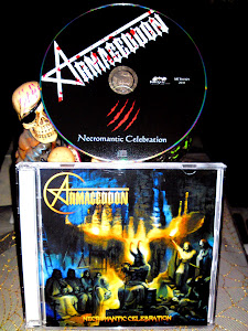 ARMAGEDDON''necromantic celebration''