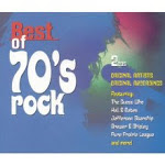 Best of 70's Rock (Box Set)