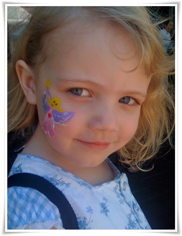 Useful Ideas for Face Painting for Beginners