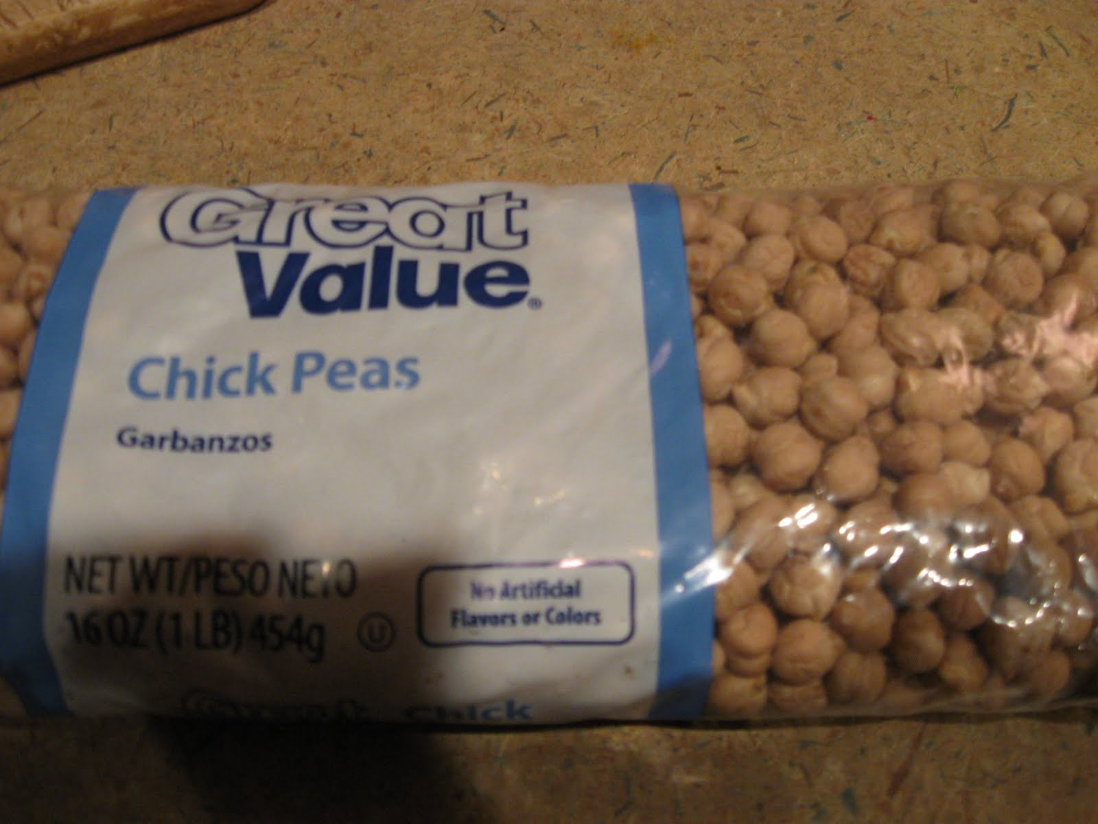 growing food in florida grow chickpeas from a grocery store