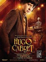 A Invenção de Hugo Cabret - Oscar 2012