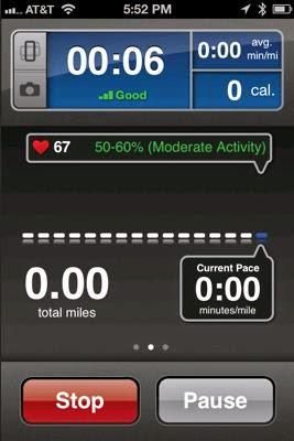 CARDIOSPORT HEART RATE MONITOR MANUAL