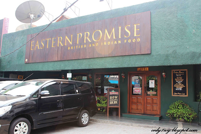Ivy 39 S Life Eastern Promise