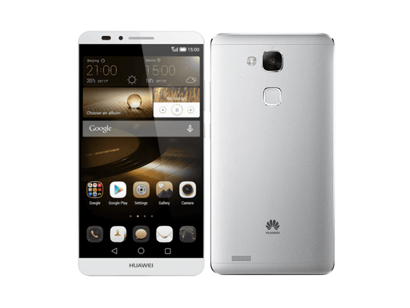 HUAWEI MATE S WITH FORCE TOUCH LEAKS! PRICED AT USD 599 (27,919.09 PESOS)