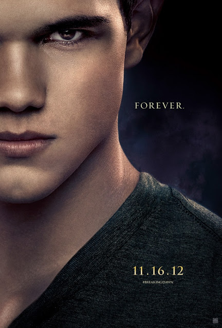 The Twilight Saga : Breaking Dawn part 2 Character posters