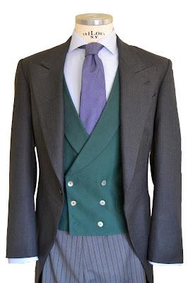 The Gentleman, chaleco, hecho a mano, elegancia,