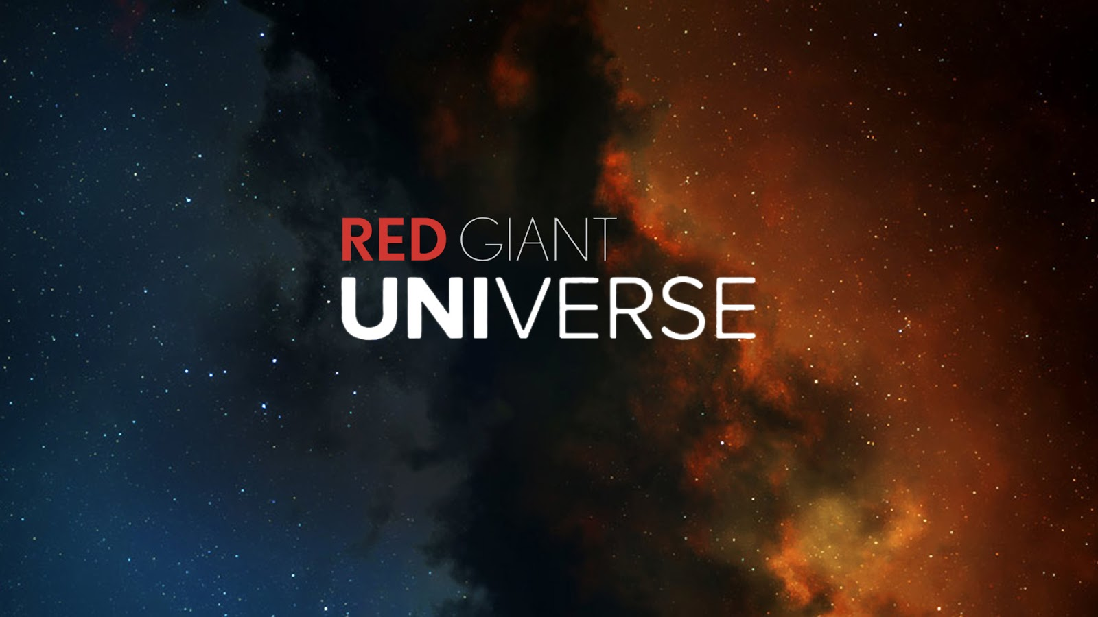 red giant universe mac