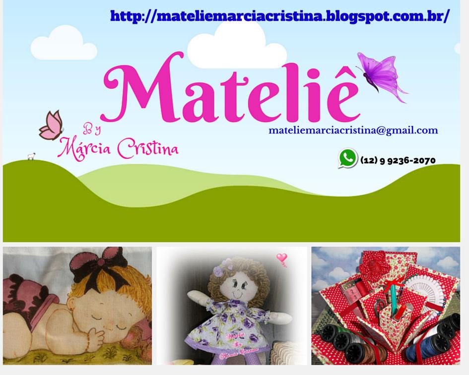 Mateliê By Márcia Cristina
