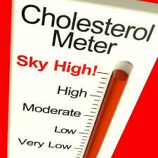 Cara mudah turunkan kolesterol tinggi