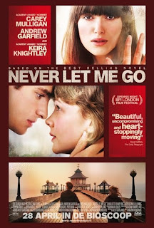Nunca Me Abandones (2010) Online