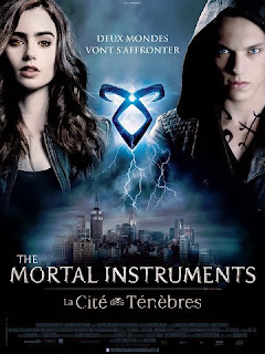 The Mortal Instruments : La Cité des ténèbres en Streaming